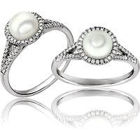 14k Birthstone Rings